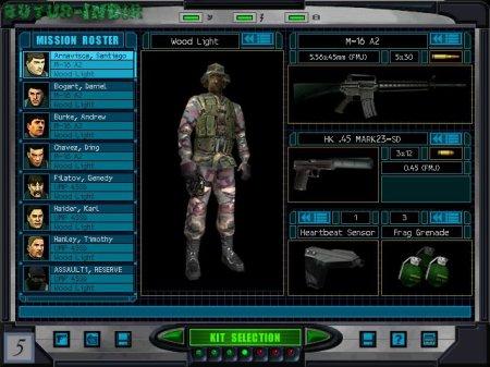 Tom Clancy's Rainbow Six: Rogue Spear