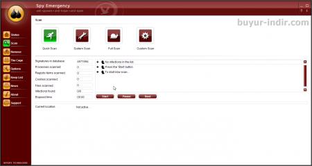 NETGATE Spy Emergency v23.0.605.0
