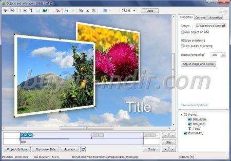 PicturesToExe Deluxe v8.0.21