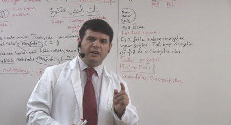 Arapça Görsel Eğitim Seti Türkçe 35 VCD