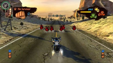 Ride to Hell: Retribution - Oyun İncelemesi