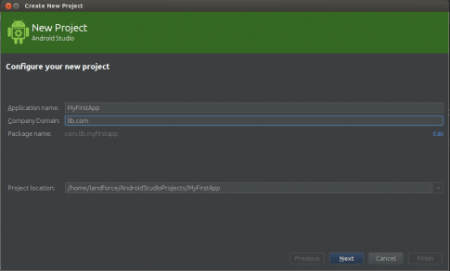 Android Studio v2.3.3