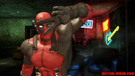 Deadpool - Oyun İncelemesi