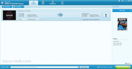 Aimersoft Video Converter Ultimate v6.7.0 Full