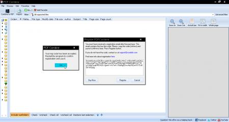 CoolUtils PDF Combine v5.1.98