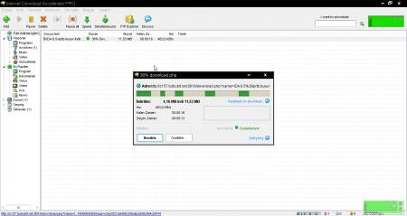 Internet Download Accelerator Pro v6.7.1 Türkçe Full