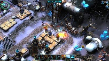 Prime World: Defenders - Oyun İncelemesi