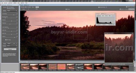 HDRsoft Photomatix Pro v5.1.3
