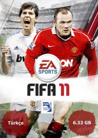 FIFA 2011 Türkçe