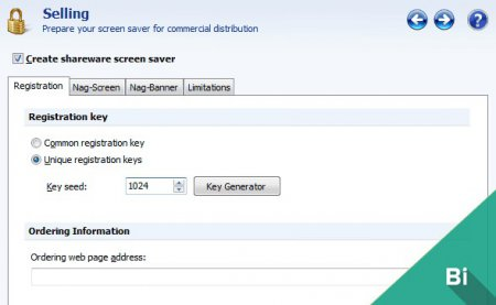Blumentals Screensaver Factory v6.8