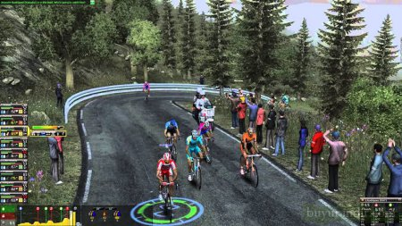 Pro Cycling Manager 2013 - Oyun İncelemesi