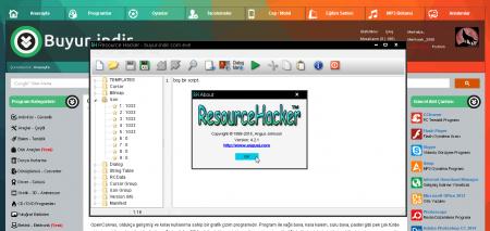 Resource Hacker v4.2.4