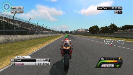MotoGP 13 - Oyun İncelemesi