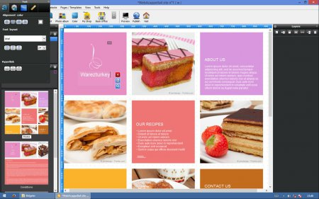 WebAcappella E-Commerce / Professional v4.6.16