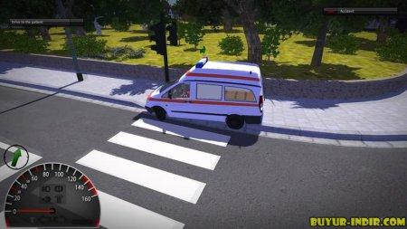 Ambulance Simulator 2012
