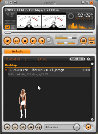 MP3 Dancer v1.11