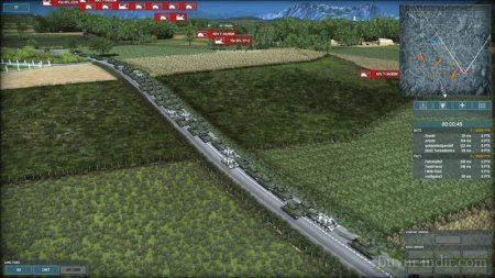 Wargame: AirLand Battle - Oyun İncelemesi