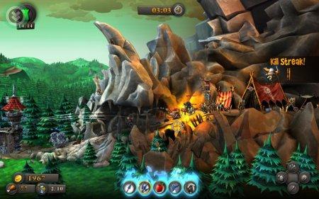 CastleStorm - Oyun İncelemesi