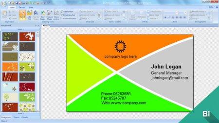 EximiousSoft Business Card Designer v5.10 Full