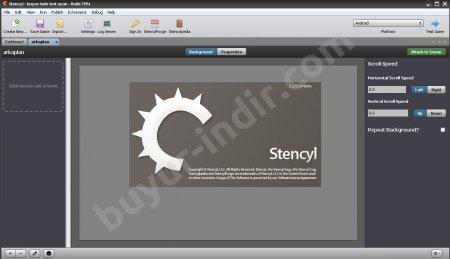 Stencyl v3.2.0