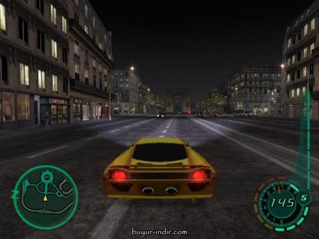 Midnight Club 2 Rip