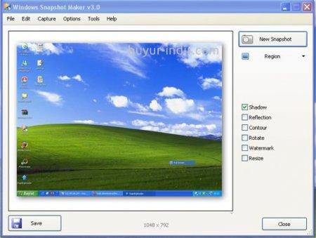 WinSnap v4.6.2