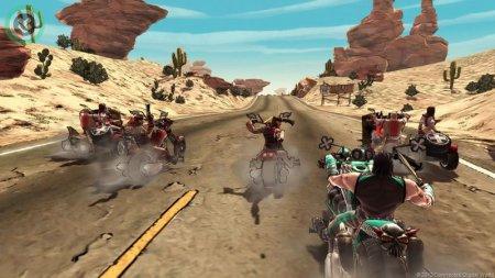 Ride to Hell: Retribution - Oyun İncelemesi