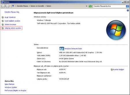 Windows Mavi Ekran Hatası Sebepleri ve Çözümü