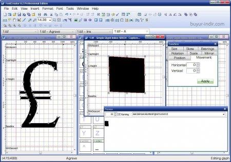 High-Logic FontCreator Professional v10.0.0.2119