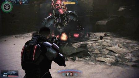 Mass Effect 3 Türkçe