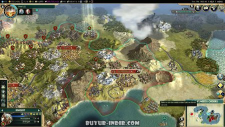 Civilization V: Brave New World - Oyun İncelemesi