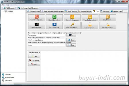 Net Monitor for Employees Professional v5.1.16