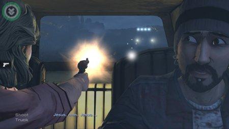 The Walking Dead: 400 Days - Oyun İncelemesi