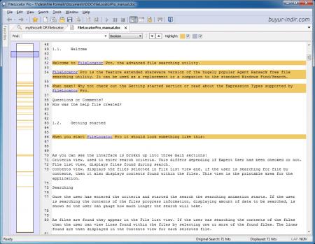 Mythicsoft FileLocator Pro v8.0.2664