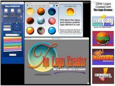 The Logo Creator v7.2.6