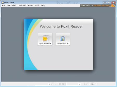 Foxit Reader v8.0.0.624