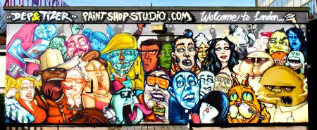 Graffiti Studio v2.0