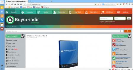 Maxthon Cloud Browser v4.9.0.2700 Beta Türkçe Katılımsız