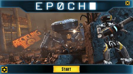 EPOCH - Resimli Oyun Kurulumu