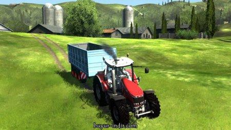 Agricultural Simulator 2013