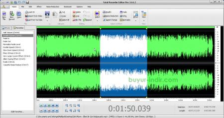 Total Recorder Editor Pro v14.6.2