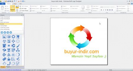 EximiousSoft Logo Designer v3.85 Full