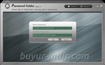 IObit Protected Folder v1.2