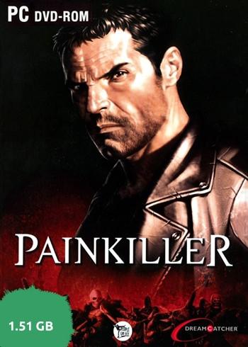 Painkiller 1 Rip