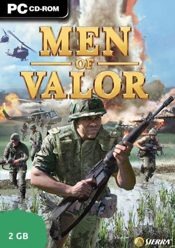 Men of Valor Rip