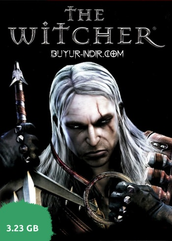 The Witcher 1 Rip