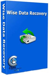 Wise Data Recovery v3.83 Türkçe