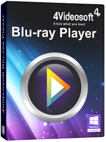 4Videosoft Blu-ray Player v6.1.88 Full