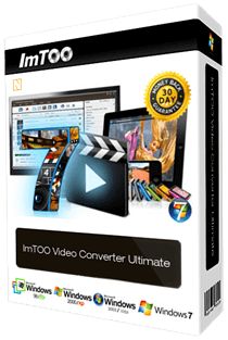 ImTOO Video Converter Ultimate v7.8.8
