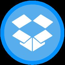 Dropbox v3.6.8 Katılımsız